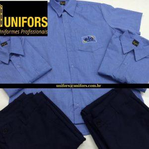 Camisas e Calças Sociais Personalizadas 827151d4a13