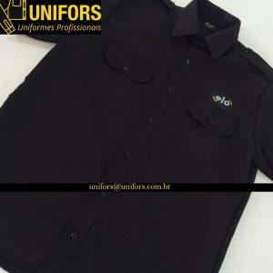 Camisa Para Uniforme em Curitiba  733291dd729